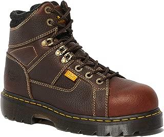 Dr. Martens Men's Ironbridge Steel IM Boot