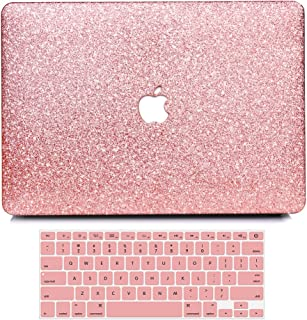 Best macbook covers rose gold Reviews