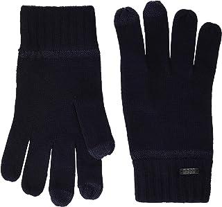 Hugo Boss Mens Grit2 Glove In Navy