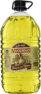 Capicua - Preparado graso Especial para cocinar - 5 litros