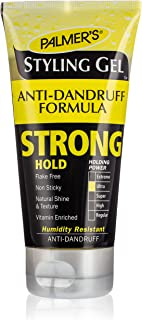 Palmer's Strong Hold Styling Gel - 150 gm