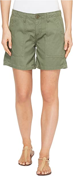 Sanctuary - Army Shorts