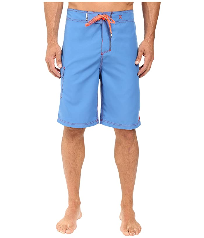 Hurley One Only Boardshort 22 (Star Blue) Men