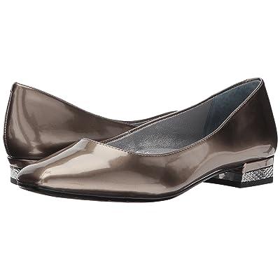 J. Renee Eleadora (Taupe Metallic) High Heels