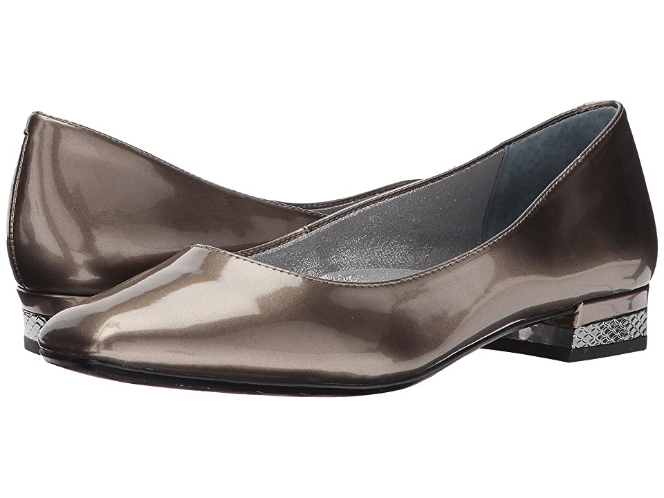 J. Renee Eleadora (Taupe Metallic) High Heels