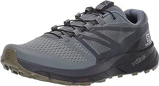 Salomon Men's Sense Ride 2 Trail Running Shoes Sneaker