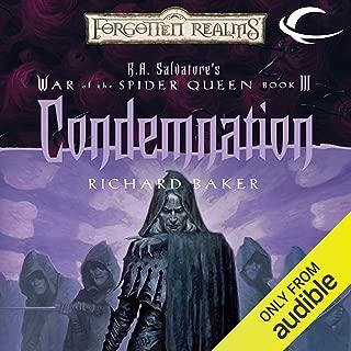 Condemnation: Forgotten Realms: War of the Spider Queen, Book 3