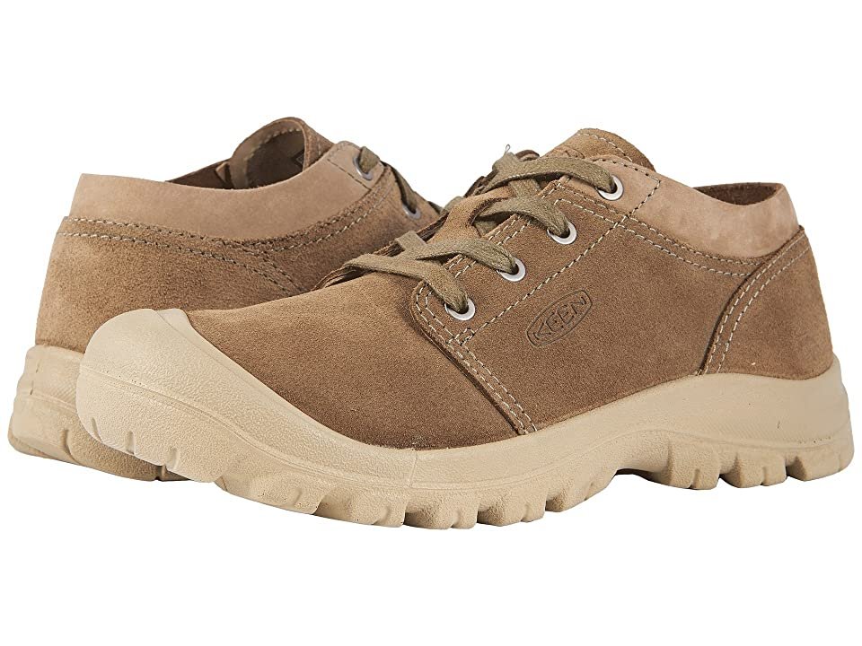 Keen Grayson Oxford (Sage/Lama) Men