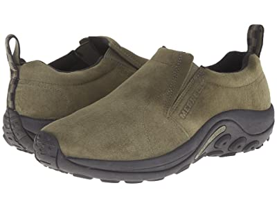 Merrell Jungle Moc (Dusty Olive Suede) Men