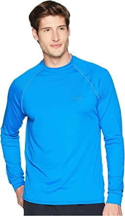 O'Neill 24-7 Traveler Long Sleeve Sun Shirt