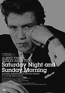 Movie - Saturday Night And Sunday Morning [Japan DVD] KKDS-715