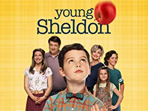 young sheldon video