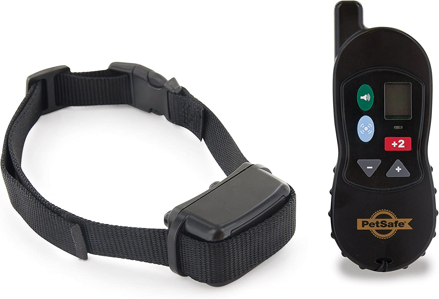 PetSafe VT100 Vibration Remote Trainer, 100 Meters, Training Vibration Collar For Dogs