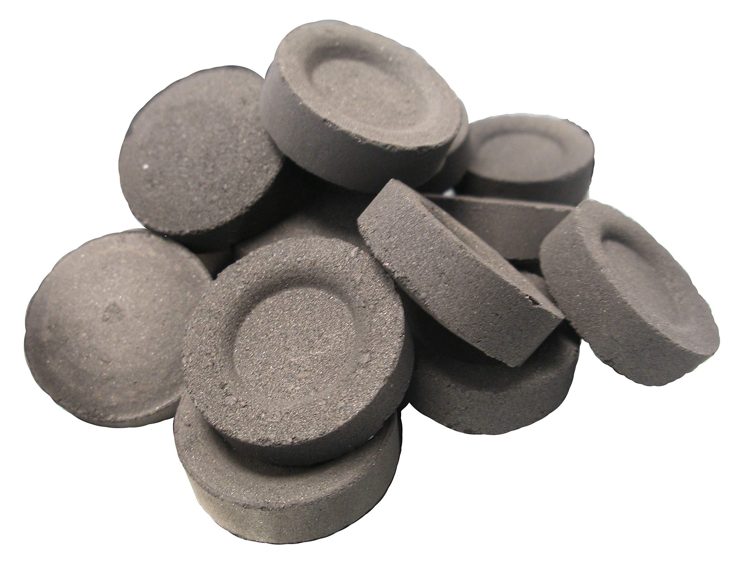 360 Premium Instant Hookah Coals