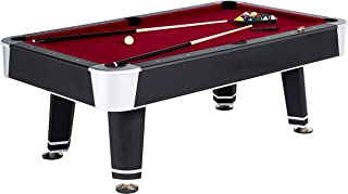 Snooker Table Cloth Types