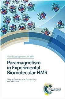Paramagnetism in Experimental Biomolecular NMR (ISSN)