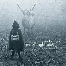 Weird Nightmare: Meditation on Mingus