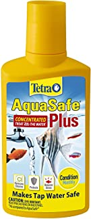Tetra AquaSafe Plus Water Conditioner, 1 Litre