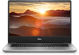 Dell Inspiron 14 5485 i5485-A186SLV-PUS Laptop (Windows 10 Home, AMD Ryzen(Tm) 3 3200U, 14