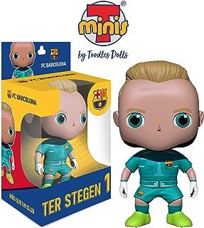 Amazon.es: muñeco messi