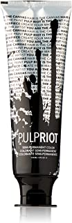 Pulp Riot Semi-Permanent Hair Color, Fireball, Red, 118ml