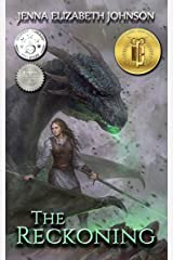 The Reckoning: The Legend of Oescienne (Book Five) Kindle Edition