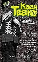 Keen Teens Volume 3