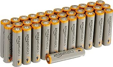 AmazonBasics AAA 1.5 Volt Performance Alkaline Batteries...