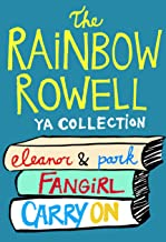 The Rainbow Rowell YA Collection: Eleanor & Park, Fangirl, Carry On (English Edition)