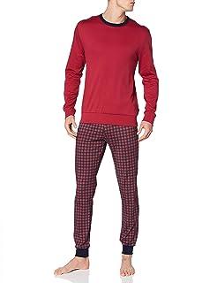 Family & Friends Juego de Pijama para Hombre