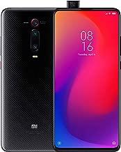 """Xiaomi Mi 9T Pro Smartphone da 6.39"""" FHD+, Snapdragon 855, Tripla Fotocamera post.13 + 48 + 8MP, Fotocamera ant. Pop up selfie da 20MP, 4000 mAh, con NFC, 6GB+128GB RAM, Nero [Versione Italiana]"""