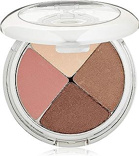 Tigi High Density Quad Eyeshadow - 0.301 Oz, Love Affair - Multi Color