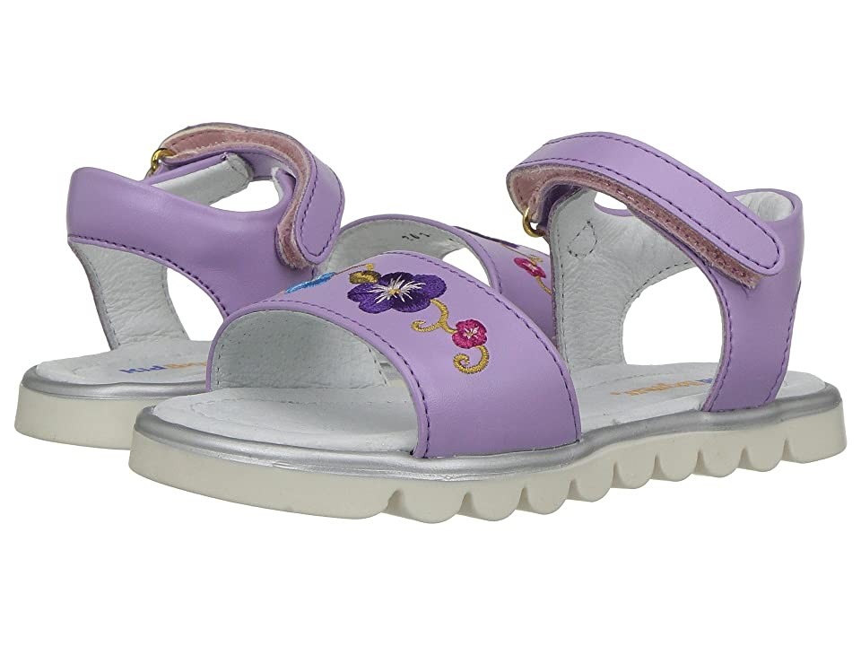 Kid Express Kai (Toddler/Little Kid) (Lilac Combo) Girl