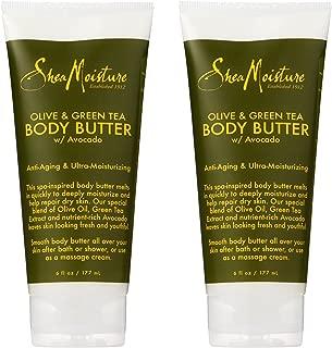 Best shea moisture foot cream Reviews