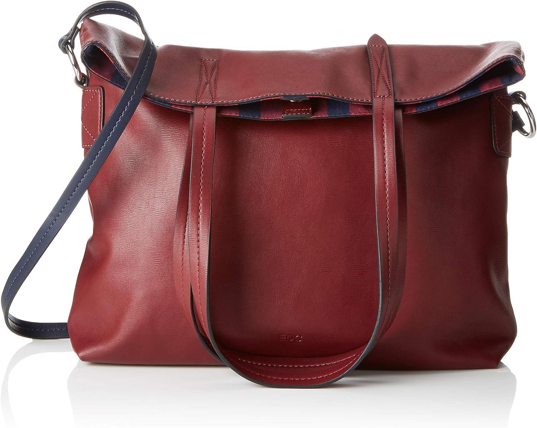 Edc by Esprit Accessoires Women's 029ca1o008 Shoulder Bag