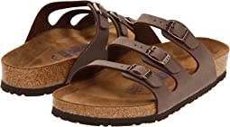 Florida Soft Footbed - Birkibuc