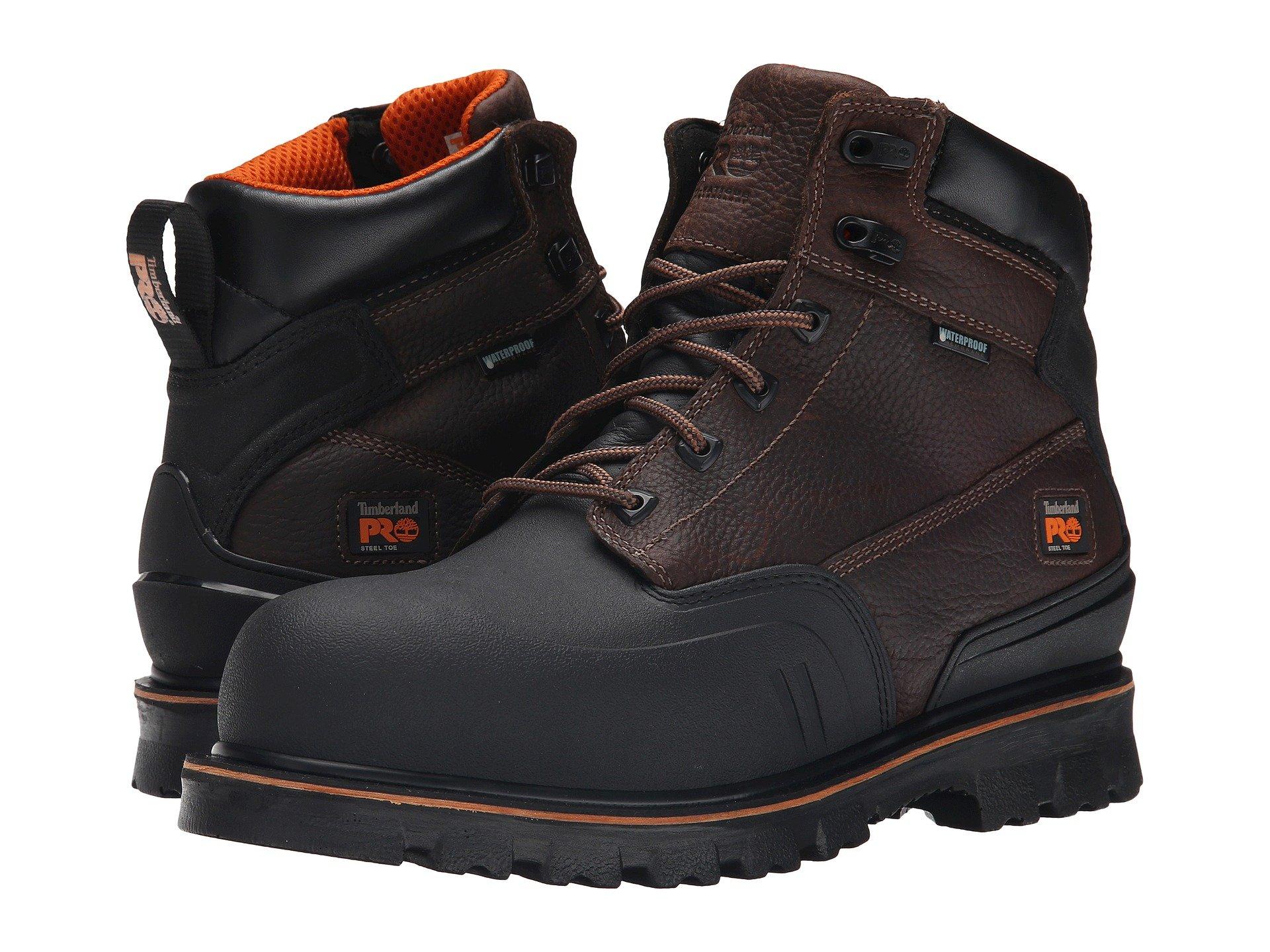 9e4b4c334748 Men s Timberland PRO Boots + FREE SHIPPING
