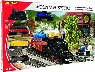 Mehano- Mountain Special Juguete de modelismo ferroviario,, h0 (MEHANOT112)