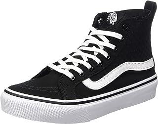 VANS 范斯 女 板鞋 SK8-Hi Slim Gore VN0A3DPQODH1
