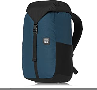 Supply Co. Men's Barlow Trail Backpack, Legion Blue/Black, One Size