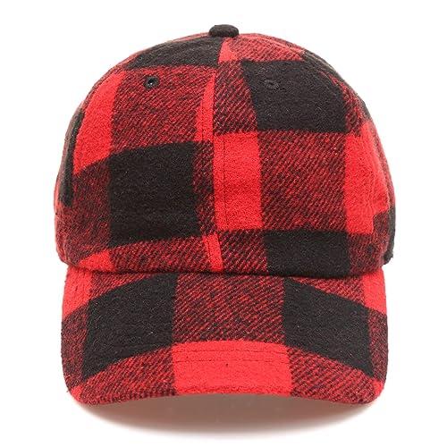 9358df1f3c Tartan Hats: Amazon.com