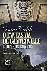 O fantasma de Canterville (Coleção Clássicos de Ouro) eBook Kindle