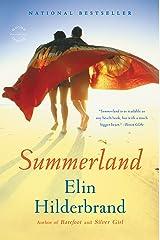 Summerland: A Novel Kindle Edition