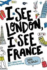 I See London, I See France Kindle Edition