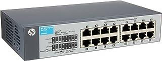 HP J9560A - 1410-16G SCHAKELAAR - 10/100/1000 IN