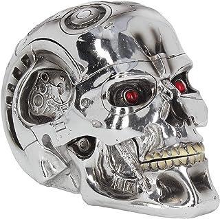 Nemesis Now T-Terminator - Caja de Resina (16,2 cm), Color