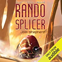 Rando Splicer: Spiral Wars, Book 6 - coolthings.us