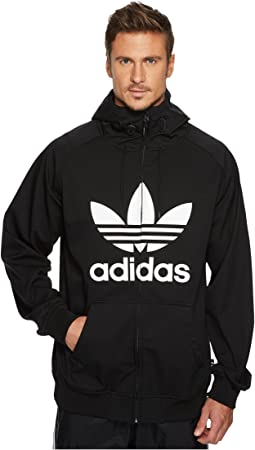 adidas Skateboarding - Greeley Softshell Jacket