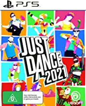 Just Dance 2021 - PlayStation 5