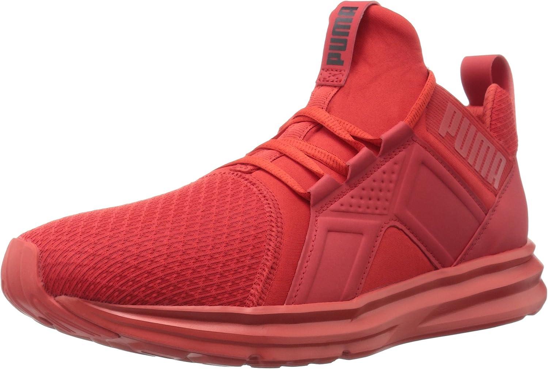 PUMA Mens Enzo Running shoes